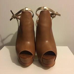 Steve Madden Wexlerr High Heels Size 7.5